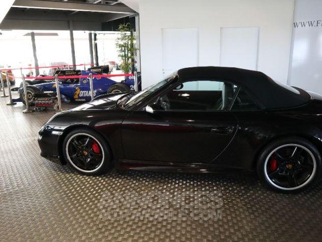 Porsche 911 997 CARRERA S 3L8 355CV NOIR BASALT Occasion - 7