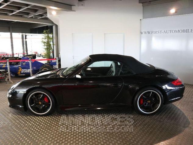 Porsche 911 997 CARRERA S 3L8 355CV NOIR BASALT Occasion - 8