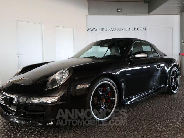 Porsche 911 997 CARRERA S 3L8 355CV NOIR BASALT Occasion - 9