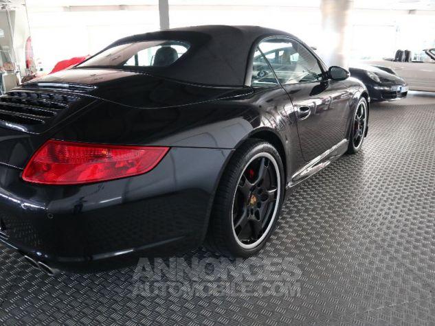 Porsche 911 997 CARRERA S 3L8 355CV NOIR BASALT Occasion - 10