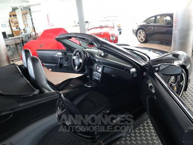 Porsche 911 997 CARRERA S 3L8 355CV NOIR BASALT Occasion - 11