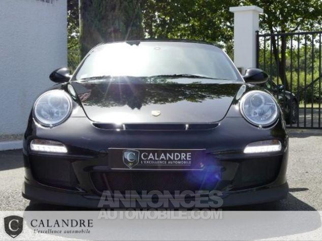 Porsche 911 (997) GT3 3.8 NOIR Occasion - 3