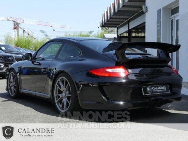 Porsche 911 (997) GT3 3.8 NOIR Occasion - 4