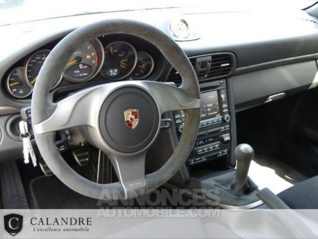 Porsche 911 (997) GT3 3.8 NOIR Occasion - 12