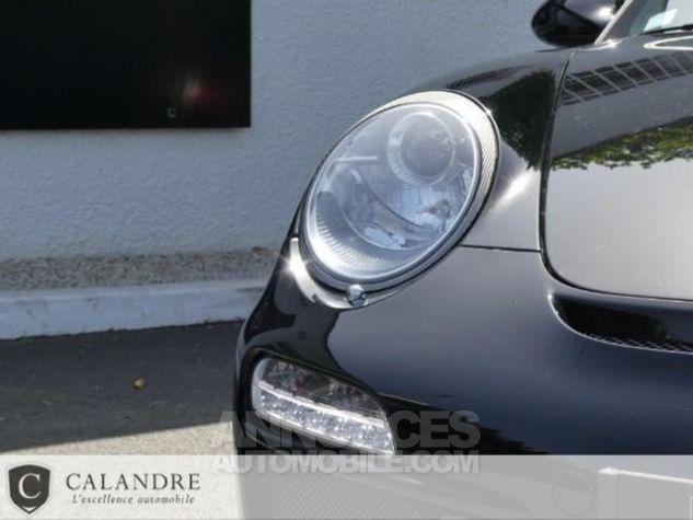 Porsche 911 (997) GT3 3.8 NOIR Occasion - 19