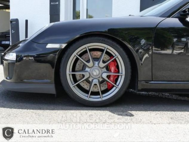 Porsche 911 (997) GT3 3.8 NOIR Occasion - 20
