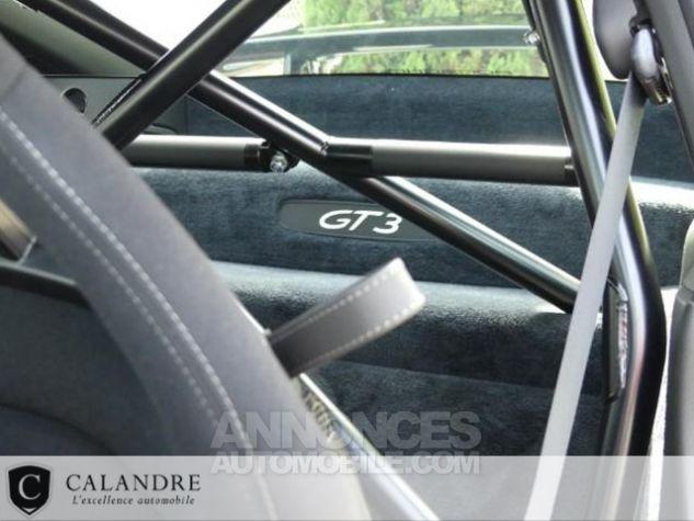Porsche 911 (997) GT3 3.8 NOIR Occasion - 24