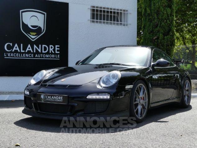 Porsche 911 (997) GT3 3.8 NOIR Occasion - 43