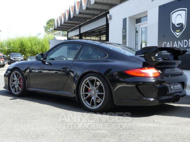 Porsche 911 (997) GT3 3.8 NOIR Occasion - 44