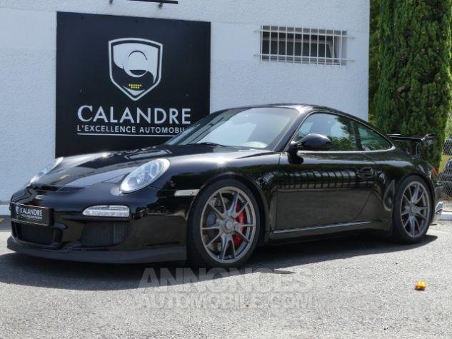 Porsche 911 (997) GT3 3.8 NOIR Occasion - 46