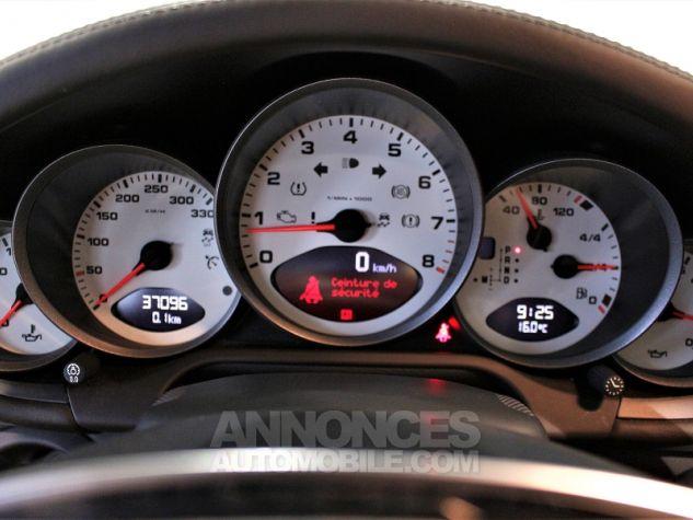 Porsche 911 CABRIOLET (997) CARRERA 4 GTS PDK Blanc Occasion - 13