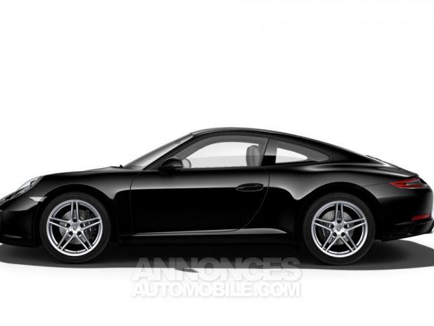 Porsche 911 Carrera noir Neuf - 3