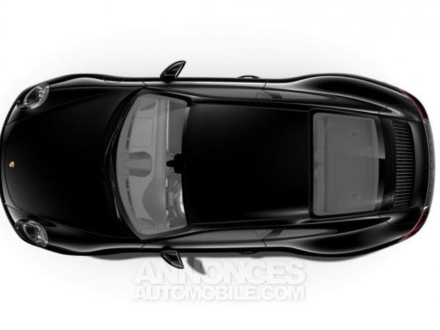 Porsche 911 Carrera noir Neuf - 4