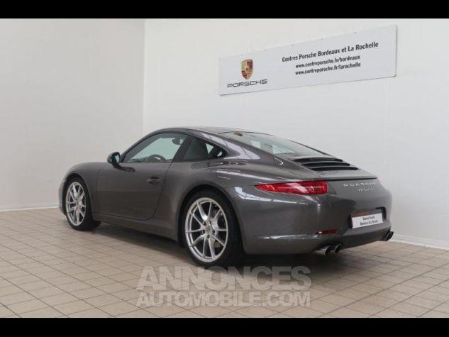 Porsche 911 Carrera N0-Gris Quartz métallisé Occasion - 6