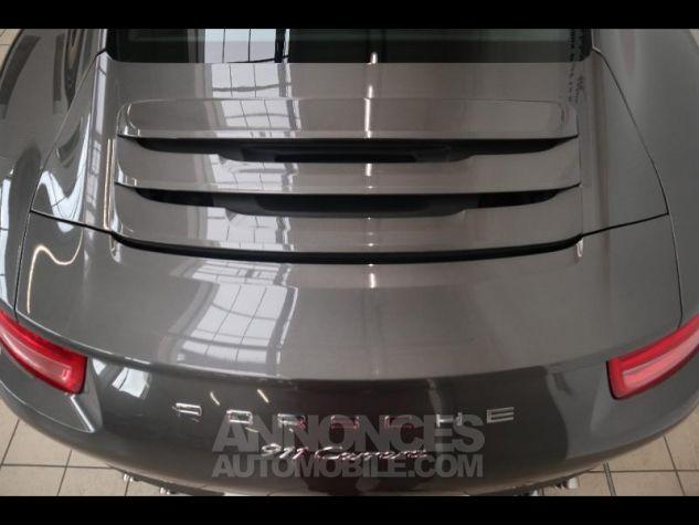 Porsche 911 Carrera N0-Gris Quartz métallisé Occasion - 19
