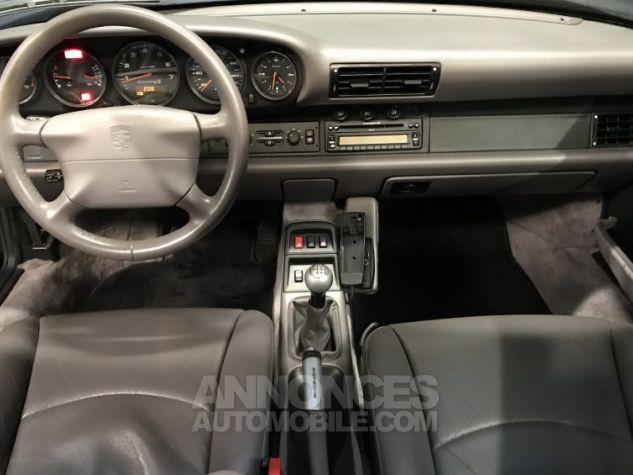 Porsche 911 CARRERA 2S G50 MOTEUR REFAIT NOIR Occasion - 5