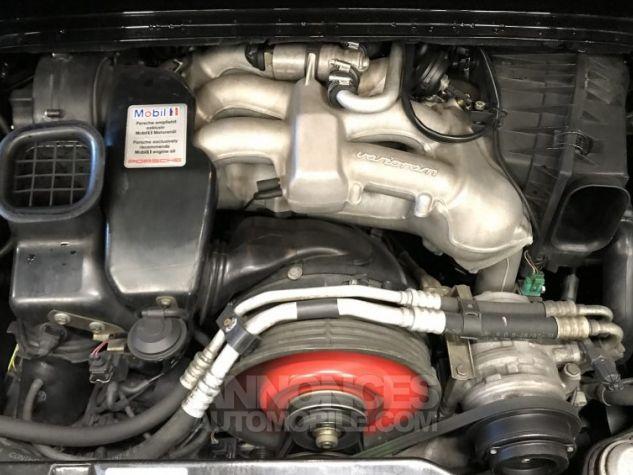 Porsche 911 CARRERA 2S G50 MOTEUR REFAIT NOIR Occasion - 8