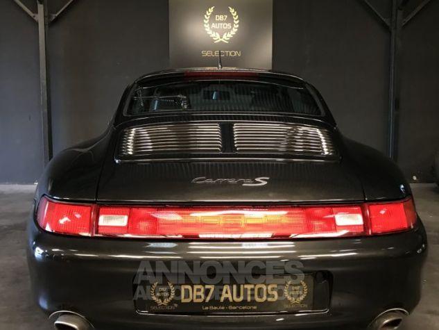 Porsche 911 CARRERA 2S G50 MOTEUR REFAIT NOIR Occasion - 18