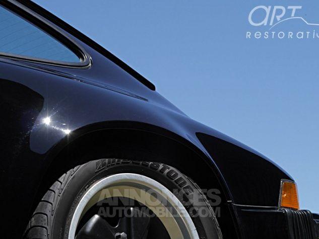 Porsche 911 Carrera 32 noir Occasion - 5