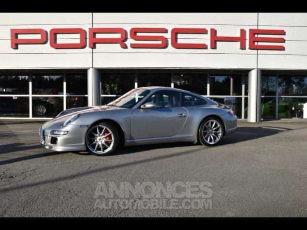 Porsche 911 Carrera 4S U2-Argent GT métallisé Occasion - 0