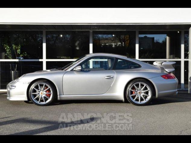 Porsche 911 Carrera 4S U2-Argent GT métallisé Occasion - 1