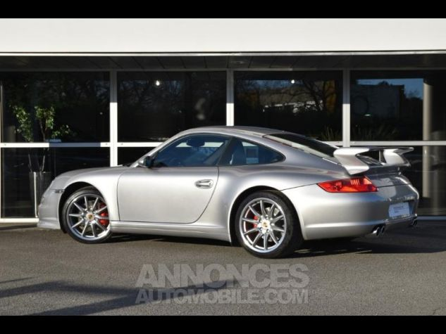Porsche 911 Carrera 4S U2-Argent GT métallisé Occasion - 2