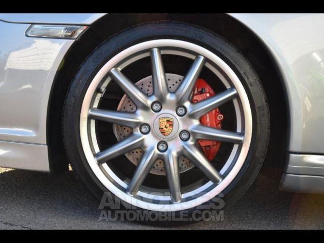 Porsche 911 Carrera 4S U2-Argent GT métallisé Occasion - 4