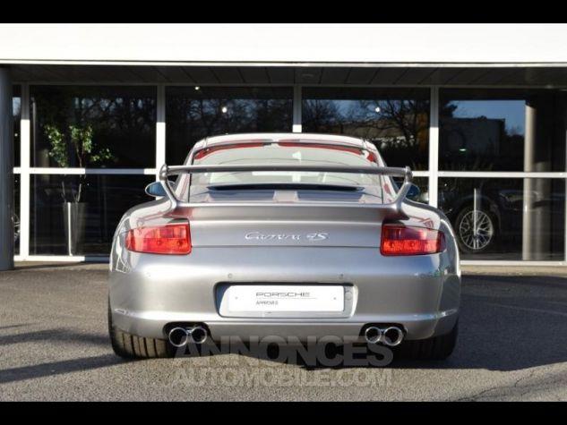 Porsche 911 Carrera 4S U2-Argent GT métallisé Occasion - 5