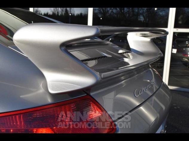Porsche 911 Carrera 4S U2-Argent GT métallisé Occasion - 7