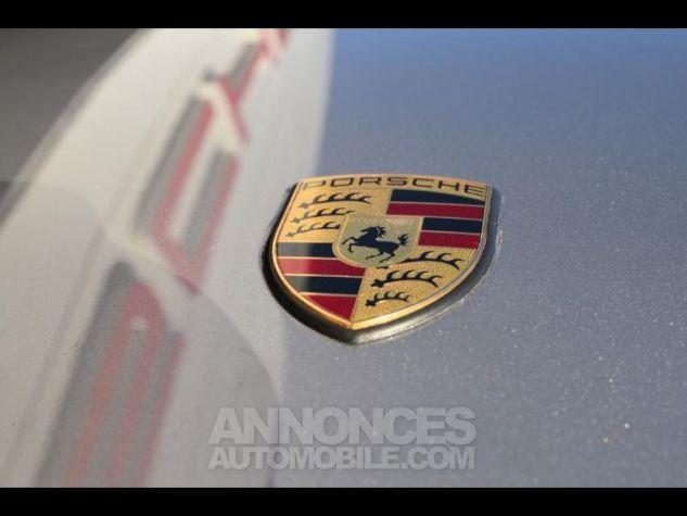 Porsche 911 Carrera 4S U2-Argent GT métallisé Occasion - 9
