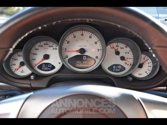 Porsche 911 Carrera 4S U2-Argent GT métallisé Occasion - 15