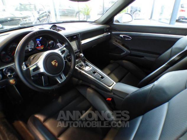 Porsche 911 Carrera 4S PDK GRIS C Occasion - 8