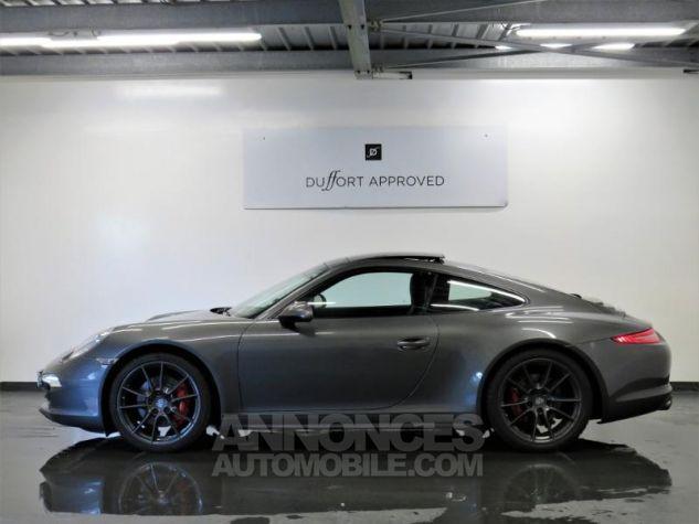 Porsche 911 Carrera 4S PDK grise Occasion - 2