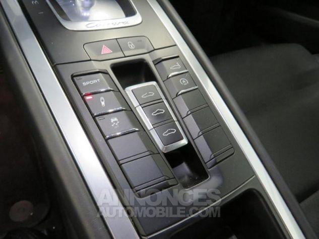 Porsche 911 Carrera 4S PDK grise Occasion - 3