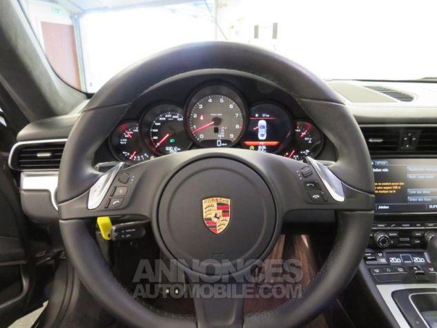 Porsche 911 Carrera 4S PDK grise Occasion - 13