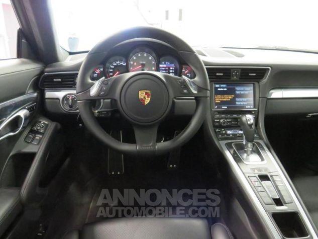 Porsche 911 Carrera 4S PDK grise Occasion - 15