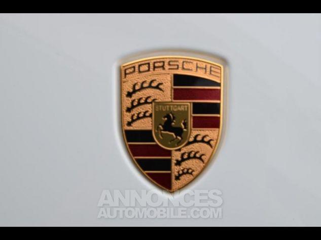 Porsche 911 Carrera GTS Cabriolet 0Q-Blanc Occasion - 13