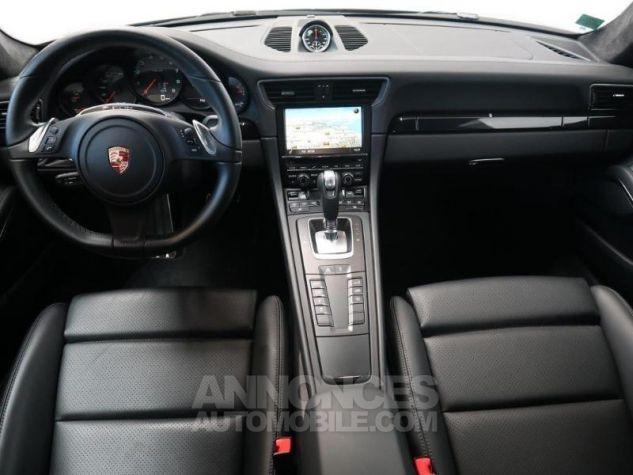 Porsche 911 Carrera S NOIR INTENSE Occasion - 5