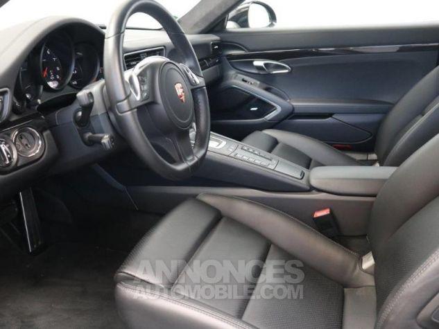 Porsche 911 Carrera S NOIR INTENSE Occasion - 12