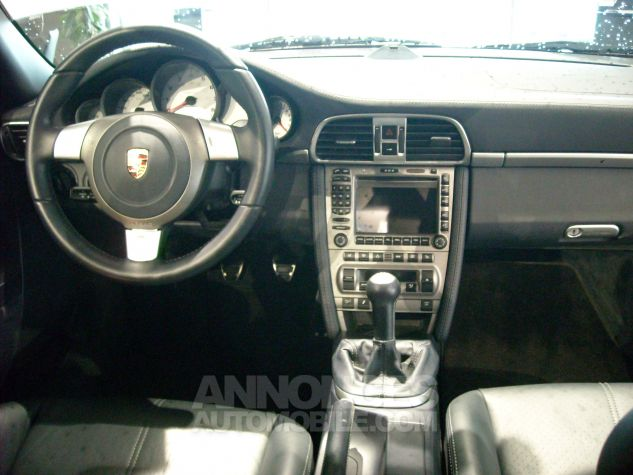Porsche 911 Carrera S Gris Anthracite Occasion - 2