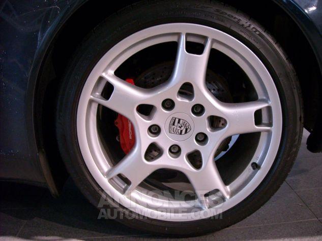 Porsche 911 Carrera S Gris Anthracite Occasion - 3