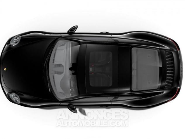 Porsche 911 Carrera toutes options noir Neuf - 4