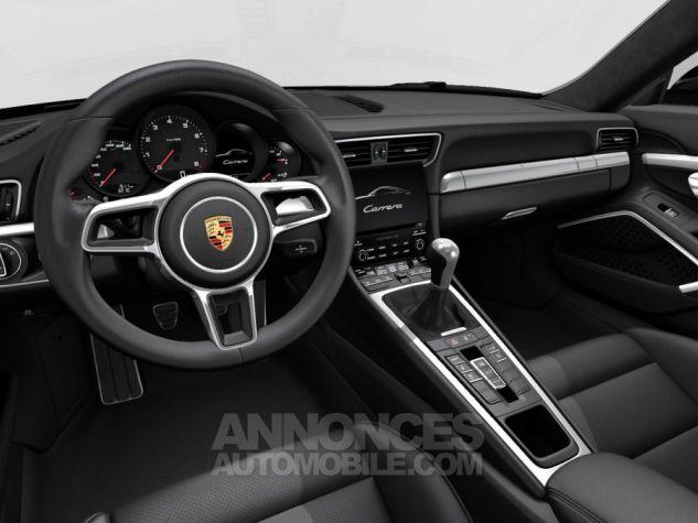 Porsche 911 Carrera toutes options noir Neuf - 5