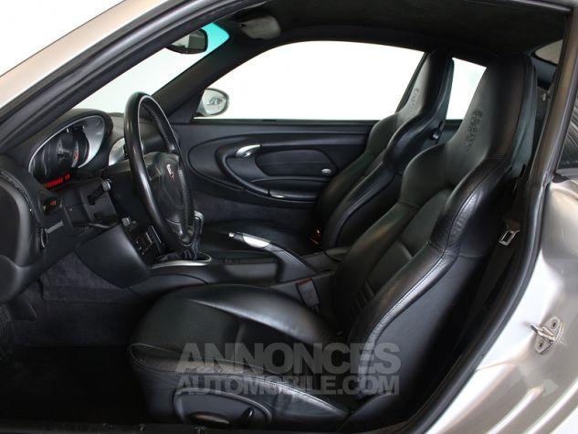 Porsche 911 COUPE (996) 320CH CARRERA 4S BV6 Gris Occasion - 5