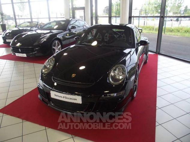 Porsche 911 GT3 Noir Occasion - 0