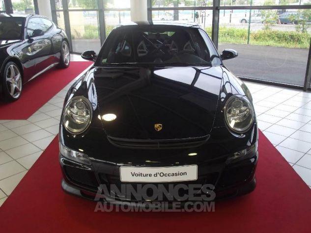 Porsche 911 GT3 Noir Occasion - 1