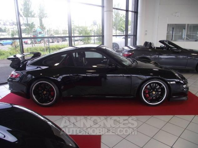 Porsche 911 GT3 Noir Occasion - 2