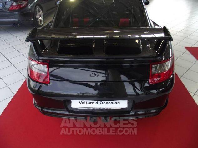 Porsche 911 GT3 Noir Occasion - 3