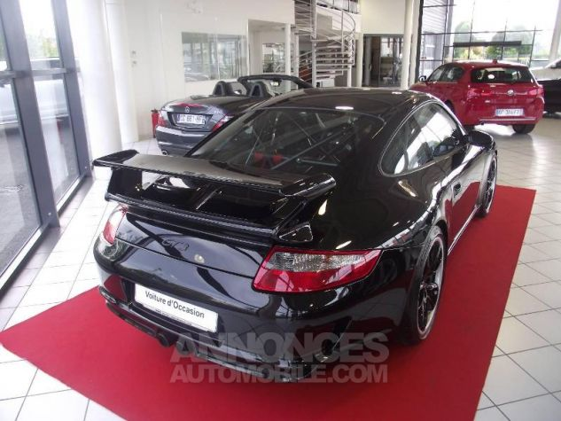 Porsche 911 GT3 Noir Occasion - 4