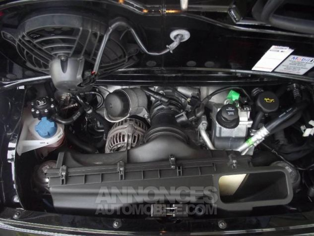 Porsche 911 GT3 Noir Occasion - 9